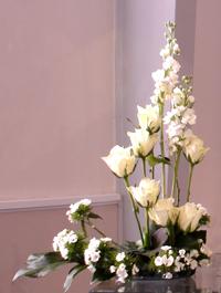 Witte huwelijksschikking DSC03884kopiekopie 200x265