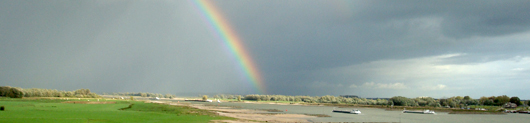 Regenboog Wereldgebedsdag bovenfoto